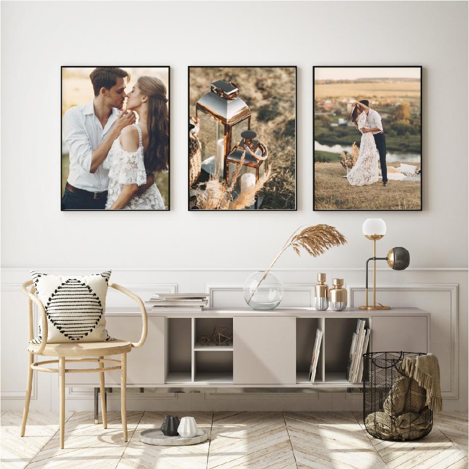 Fotogrossformat - Wohnen & Leben