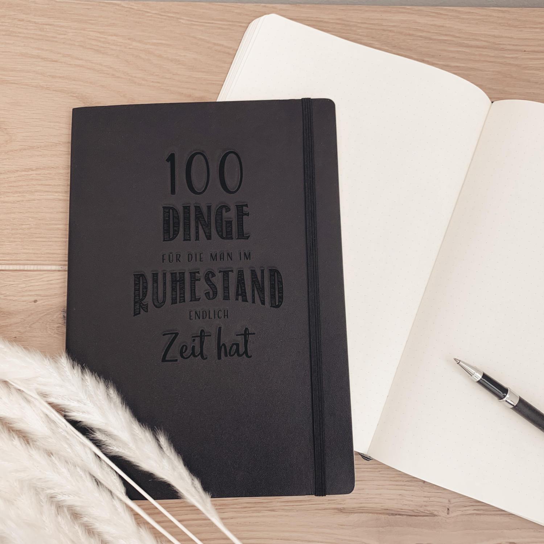 Notizbuch 1500x1500 - Küche & Haushalt